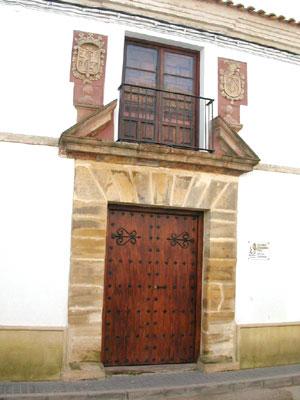 La Casa de las Cadenas 1