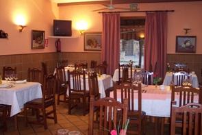 Restaurante la Estrella 1