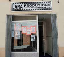 Lara Productions 1