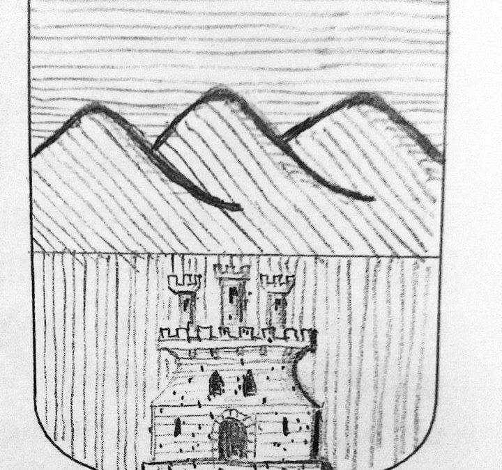 2. Propuestas primitivas del escudo 1