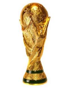 Copa del Mundial de Fútbol 2010