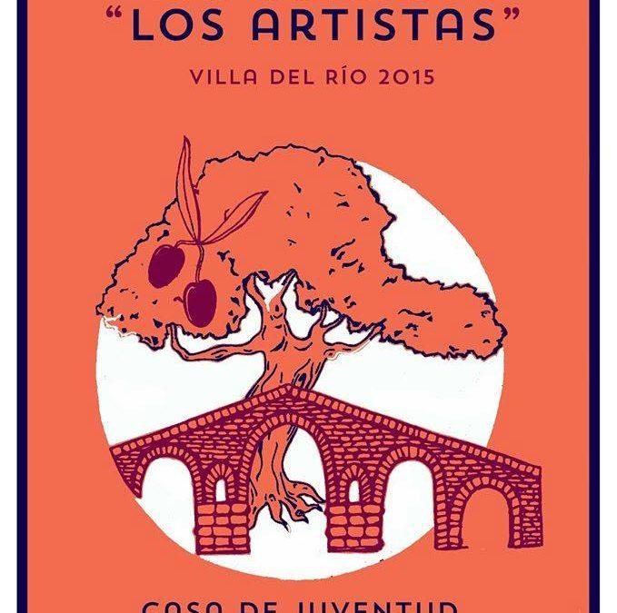 """Exposición """"Los Artistas"""""""