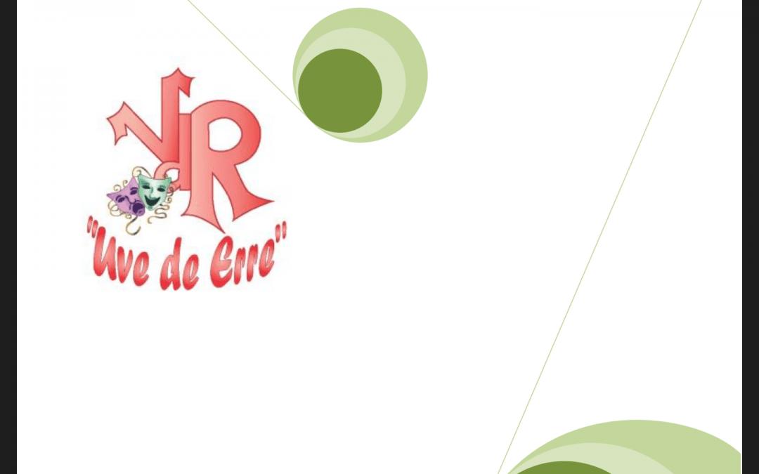 Concurso de Chirigotas y Comparsas. Villa del Río 2016