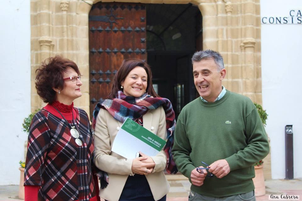 La Junta invertirá más de 285.000 euros en políticas de empleo en Villa del Río 1