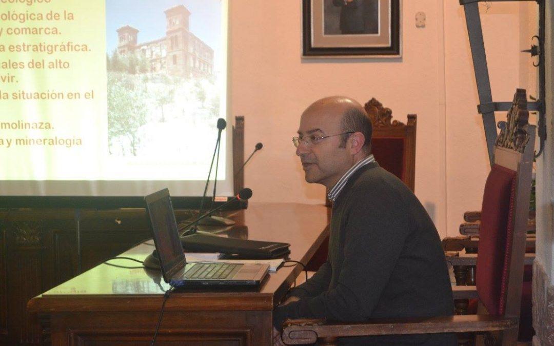 Conferencia Julio Clementson
