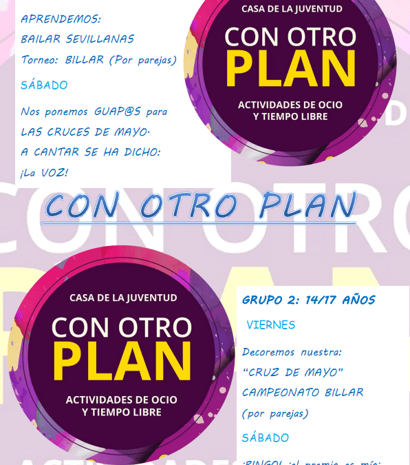 con otro plan 29 abril