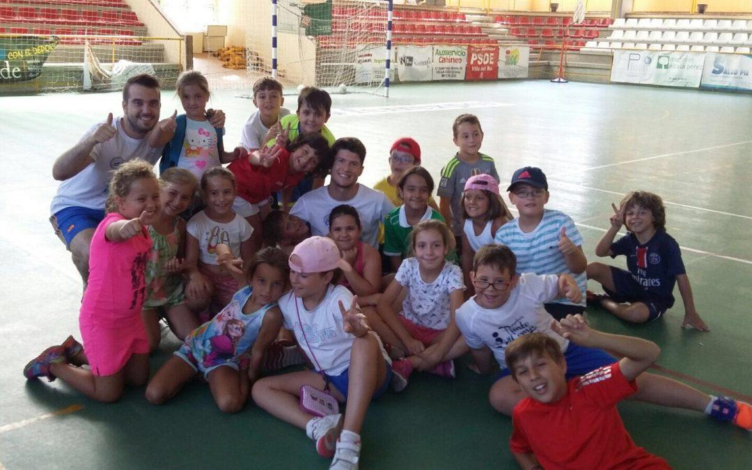 escuela multideporte 1
