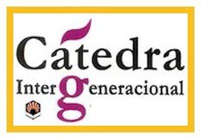 Logo catedra intergeneracional