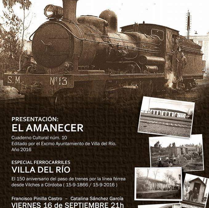 conferencia sobre ferrocarril