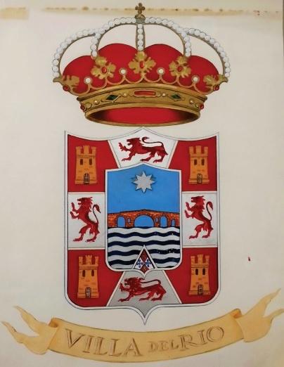 Adopción de Escudo Municipal