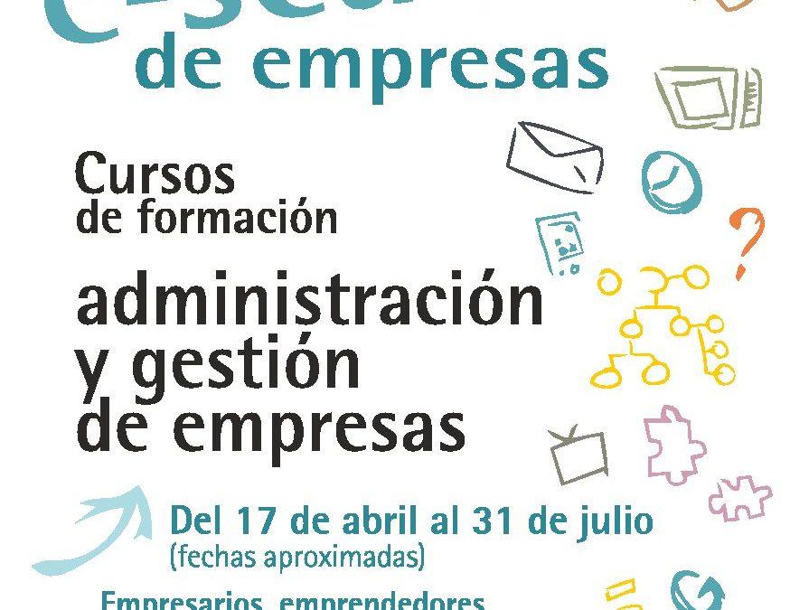 CURSOS DE FORMACIÓN 1