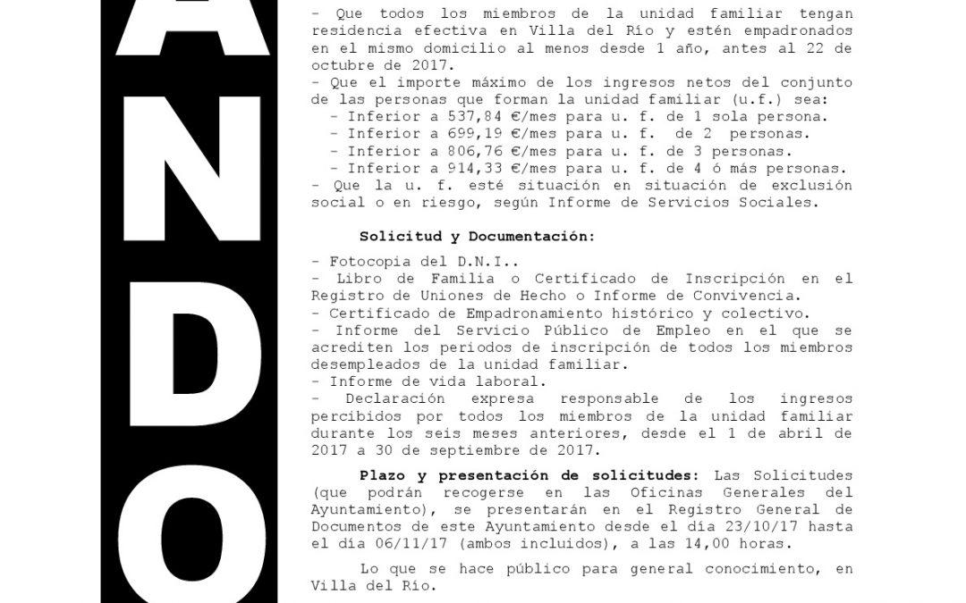 Programa de ayuda a la contratación (Inclusión Social Junta de Andalucía) 1