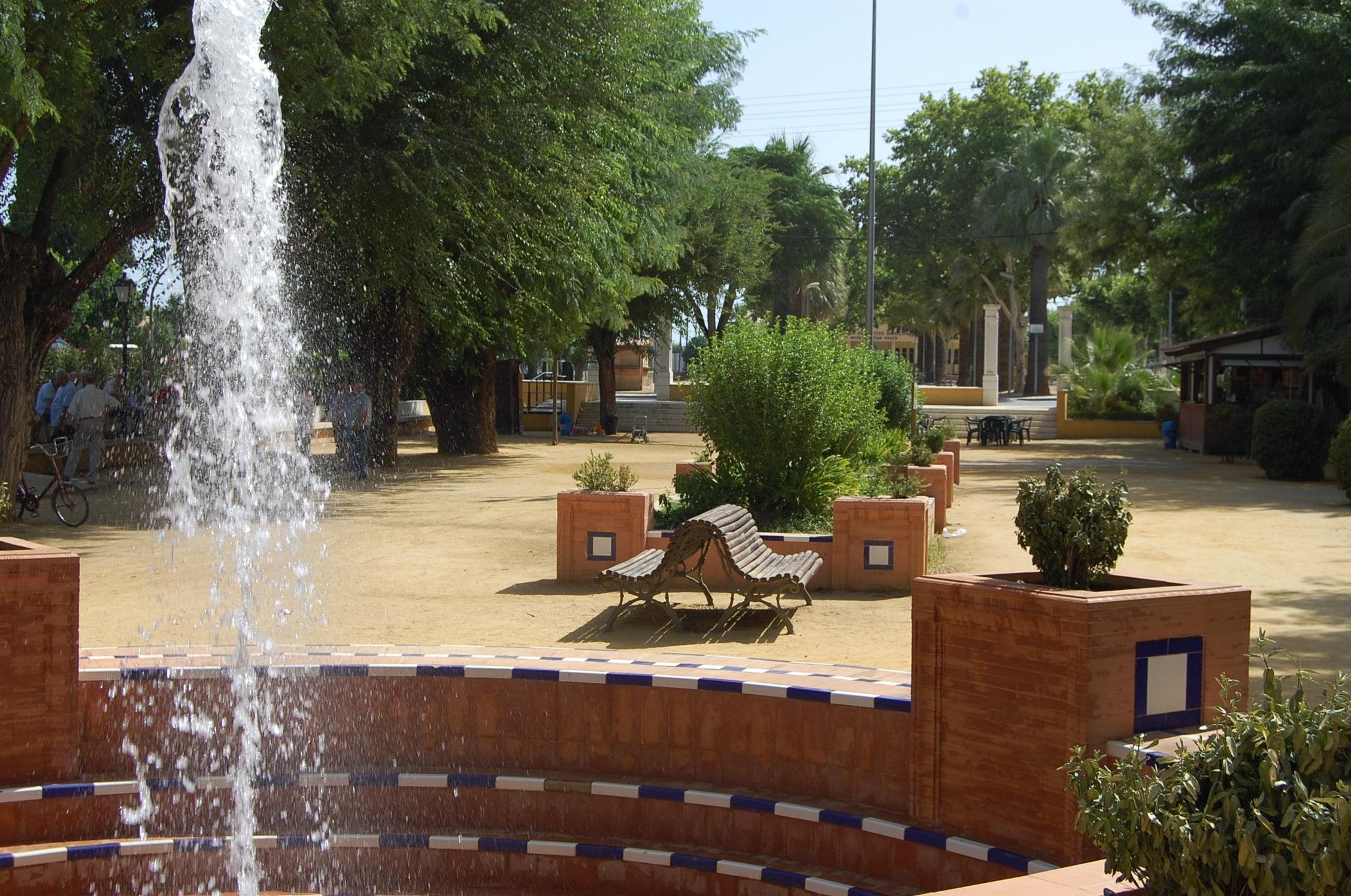 Jardín del Lirio