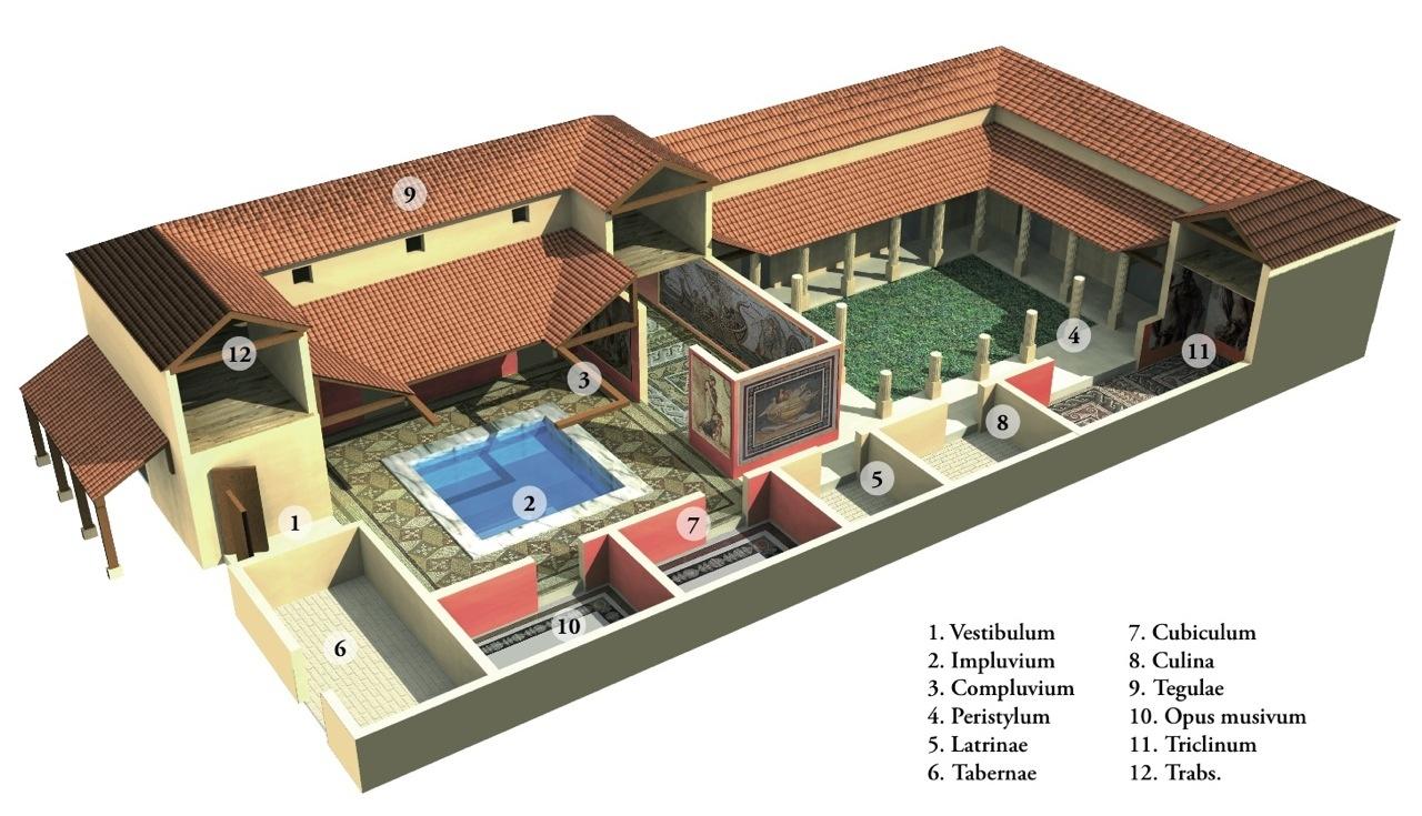 Fuente romana 1