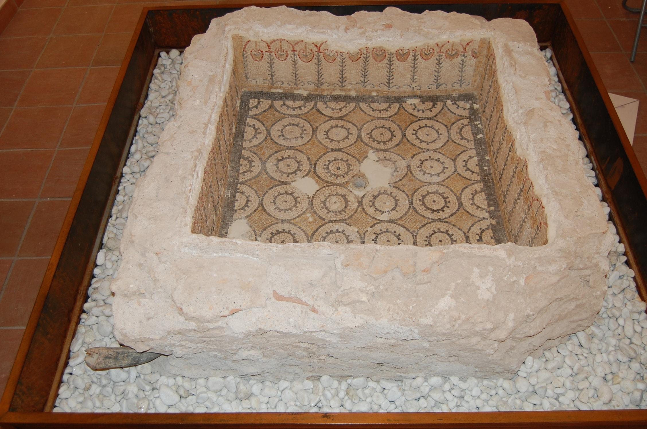 Fuente romana 2