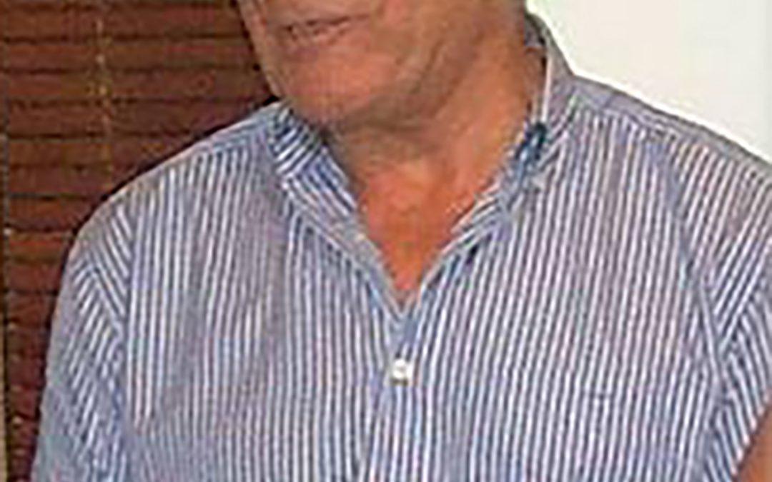 Francisco Pérez Daza 1
