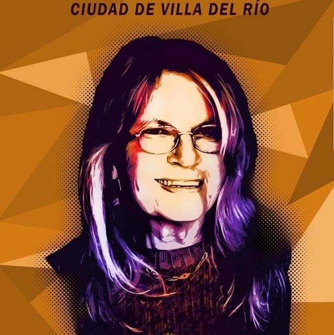 III Certamen Nacional de las Letras » Isabel Agüera»