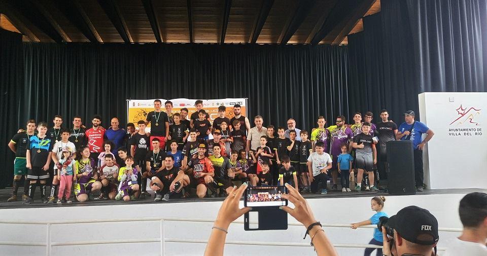 Campeonato de Andalucía de TrialBici 2018 1