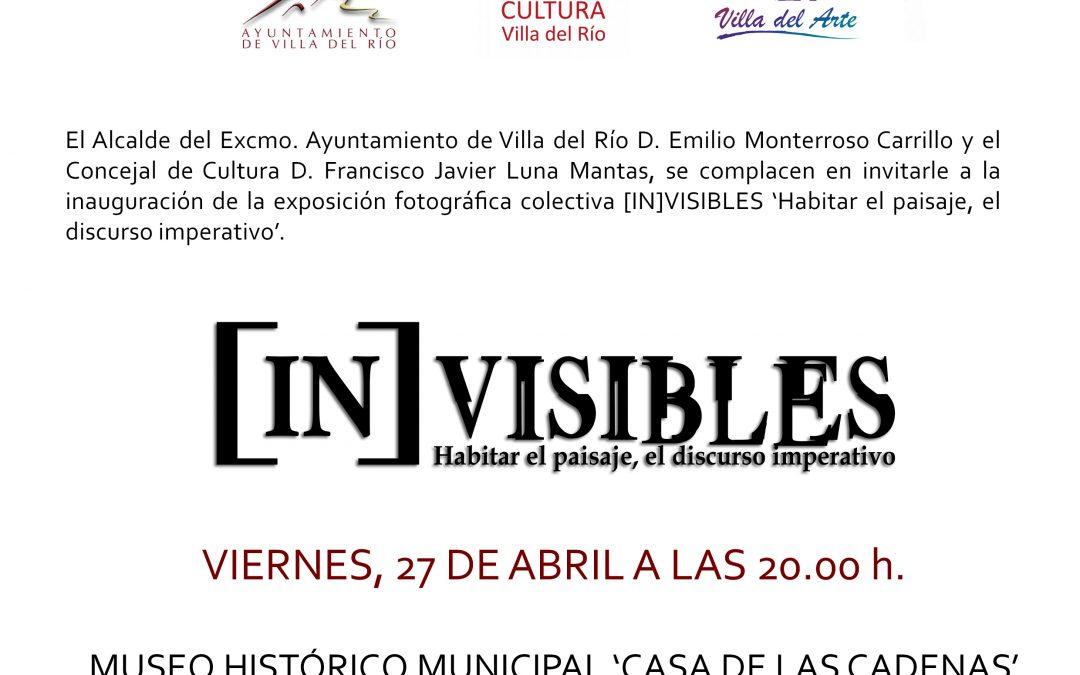 Inauguración Exposición  1