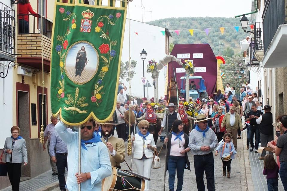 Romería San Isidro Labrador 2018 1