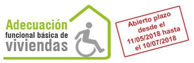 La Junta concederá dos millones en ayudas para adecuar viviendas a familias con personas mayores o con algún miembro con discapacidad 1