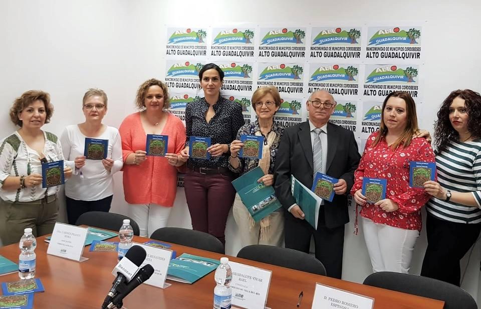 """La asociación """"Fibrovilladelrío"""" hace balance de su primer año y expone sus nuevos retos 1"""