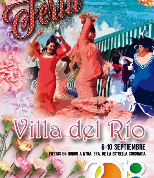 Libro de Feria 2018 Villa del Río 1