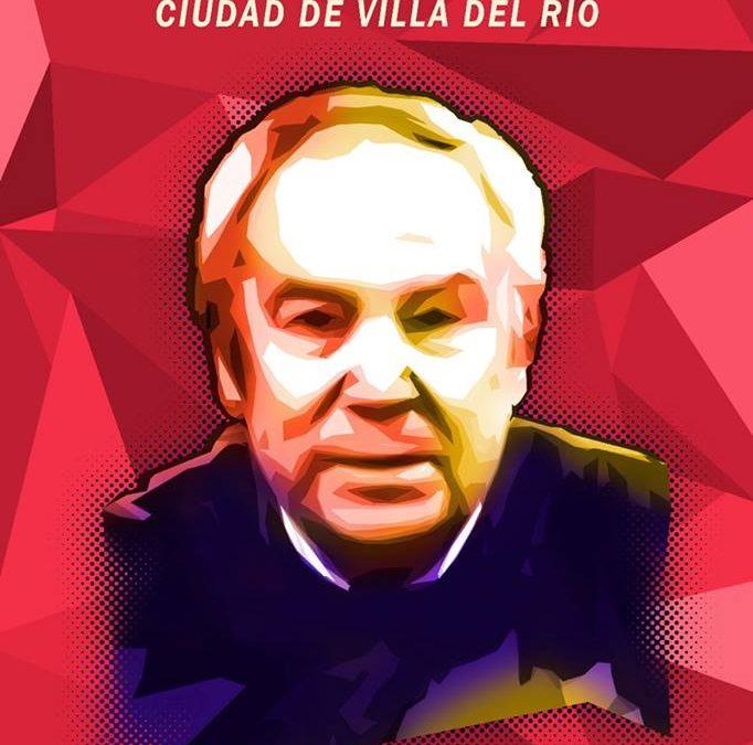 III Certamen Nacional de Teatro Aficionado 'Manuel Tirado' Ciudad de Villa del Río 1