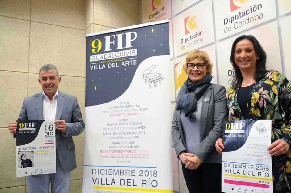 IX Festival de Piano Guadalquivir VDR Villa del Arte 1