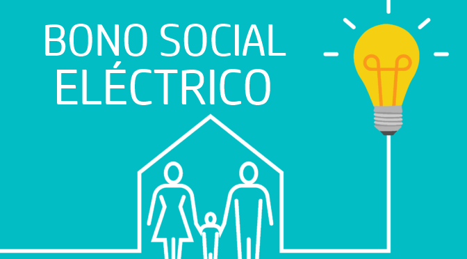 Nuevas condiciones para acceder al Bono Social Eléctrico 1