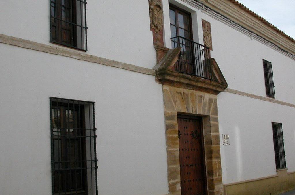 Museo Histórico Municipal Casa de las Cadenas