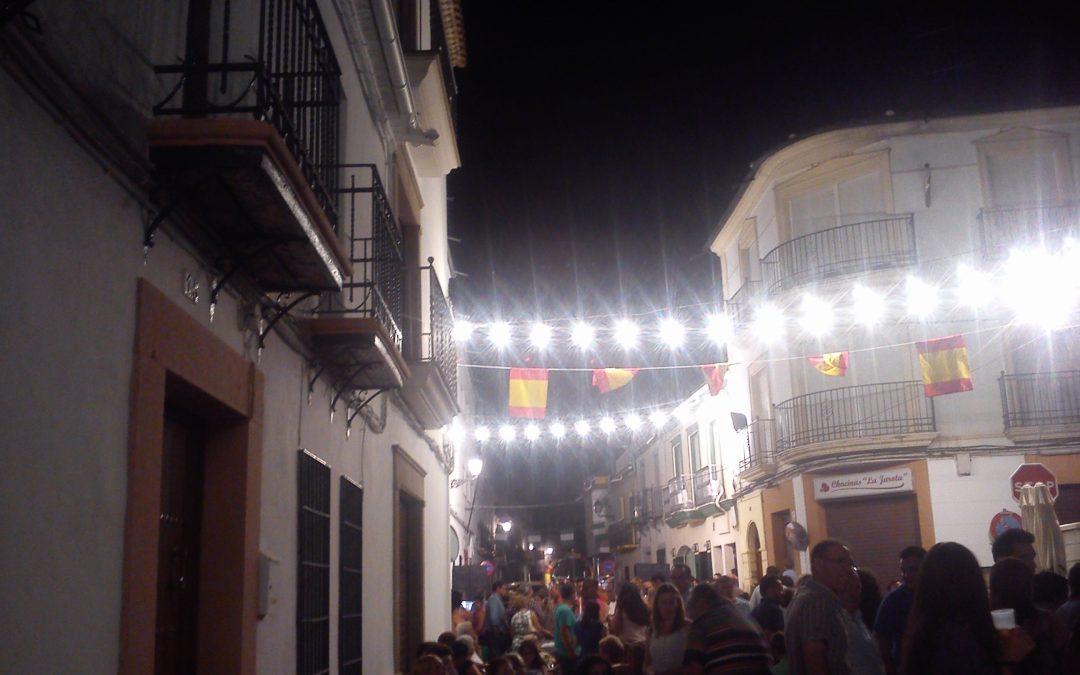Velada de San Roque