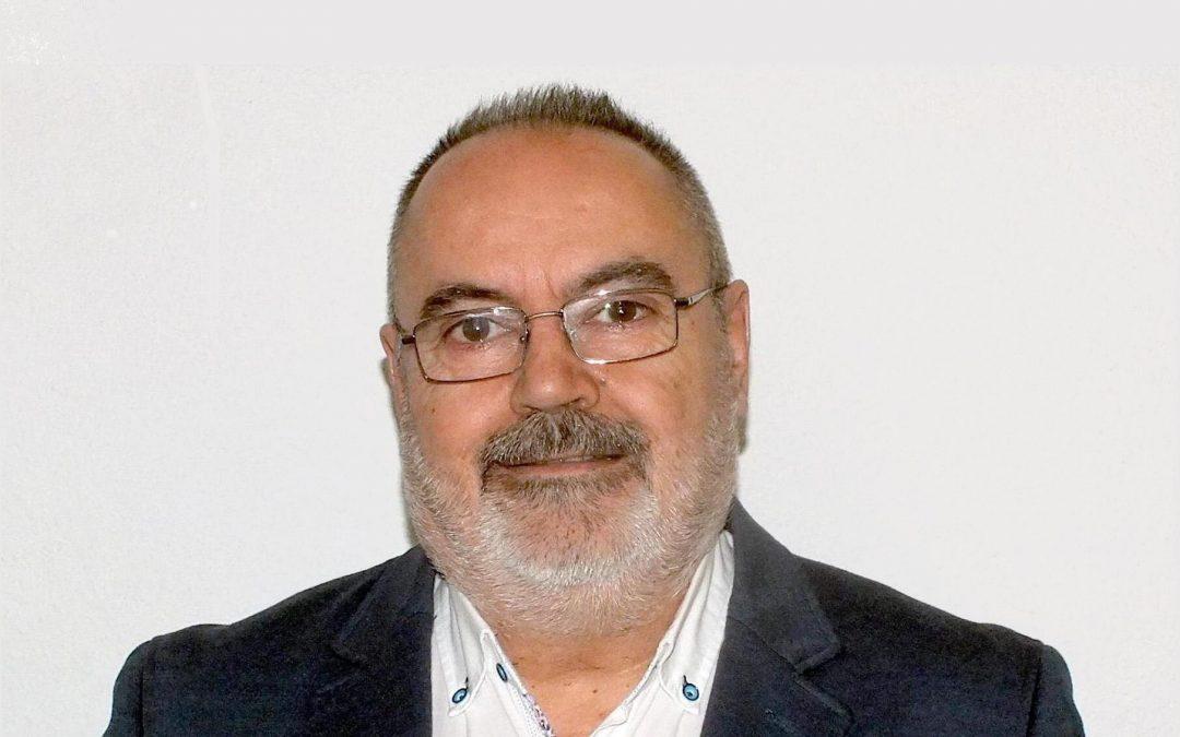 Antonio Carabaño Agudo