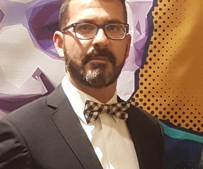 Francisco Javier Luna Mantas