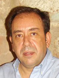 Jesús Morales Molina