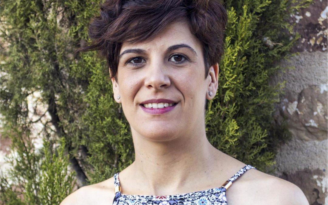 María José Jurado Pescuezo