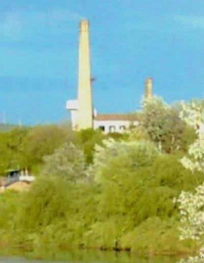 Ribera del Guadalquivir