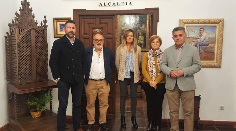 Los partidos politicos con representación nacional acuerdan que no habrá propaganda electoral en los recorridos de Semana Santa 2019 1