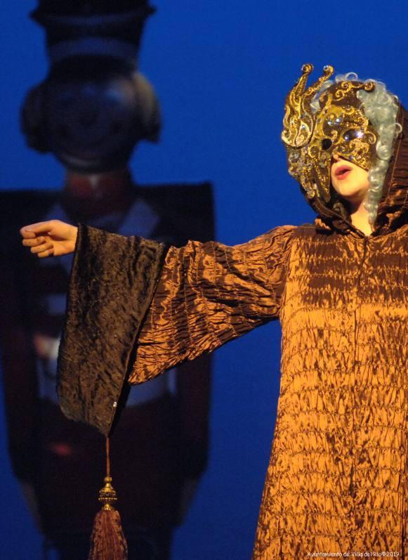La cultura villarrense alcanza su máxima expresión en el Teatro Olimpia, construido sobre el solar del antiguo Pósito. Fue Cine Olimpia, del que conserva su distribucion