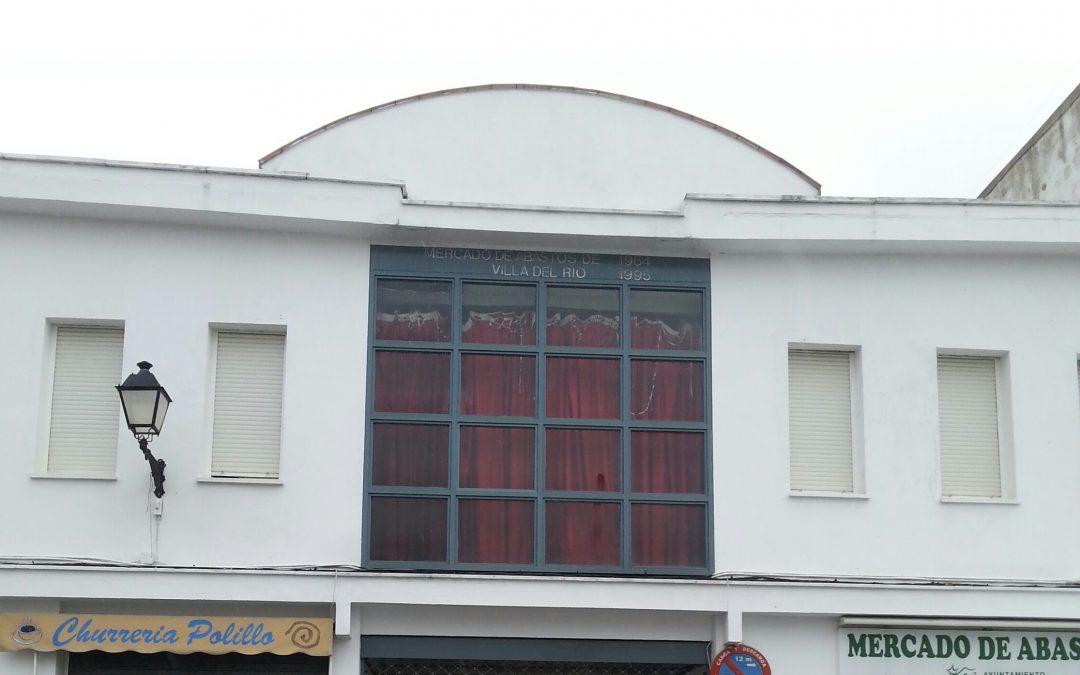 Inaugurado en 1964, remodelado en 1995