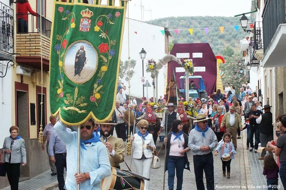 Romería de San Isidro Labrador