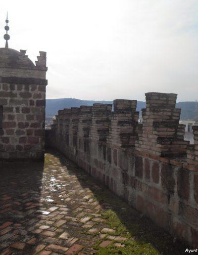 En 1988, el castillo se inauguró como Casa Consistorial, uso que conserva en la actualidad