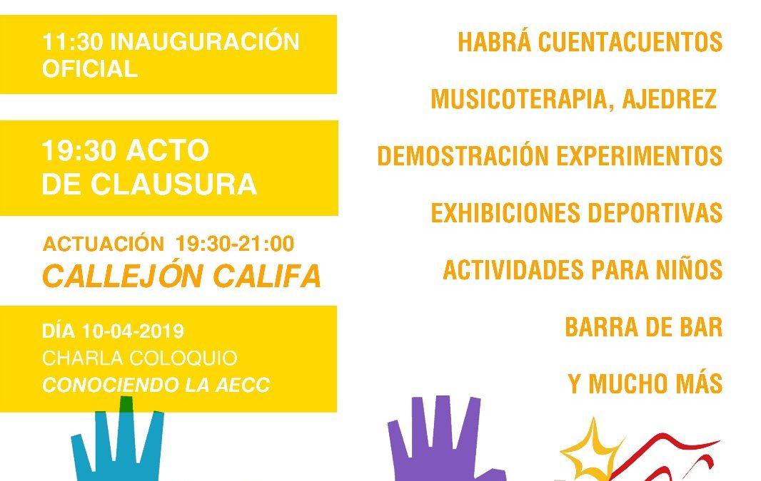 II Feria de las Asociaciones 2019 1