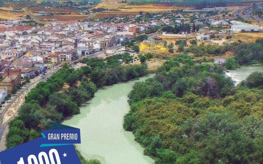 Trofeo Ibérico Internacional de Pesca Ciudad de Villa del Río 2019