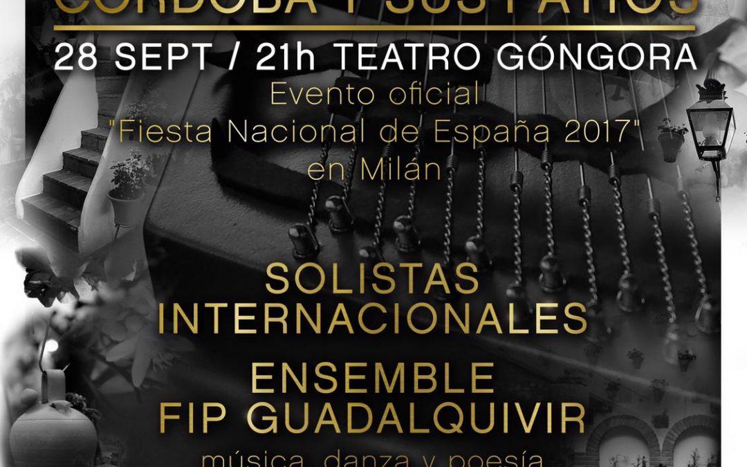 Festival Internacional Pianístico