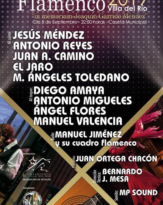 XXXVI Festival de Flamenco 2019