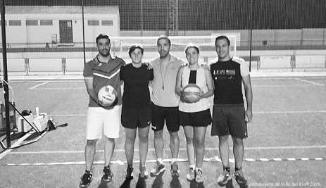 Trofeo de Voleibol 2018