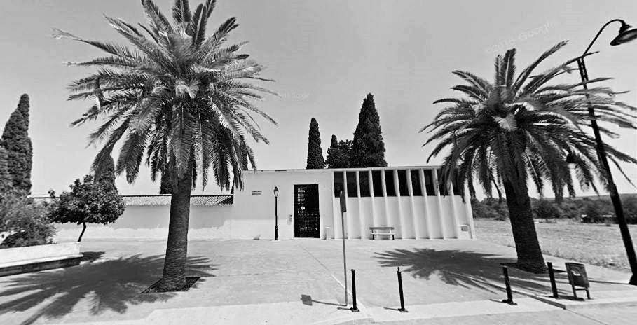 Aviso. Cementerio Municipal 1