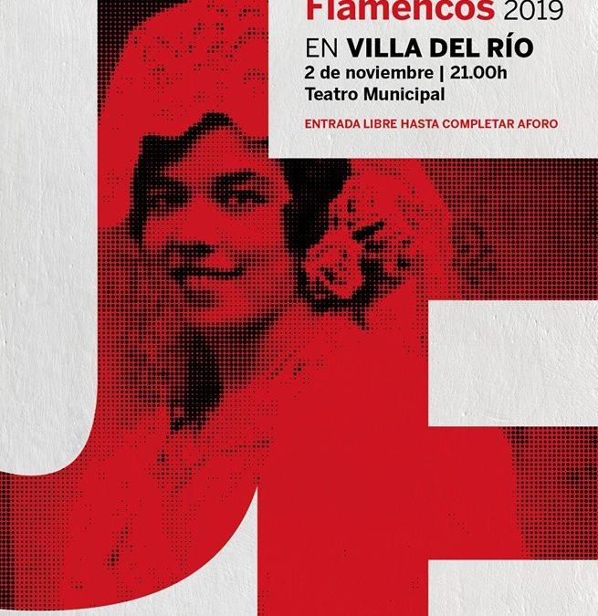 Gala de finalistas del XVII Certamen Jóvenes Flamencos Córdoba 2019 1