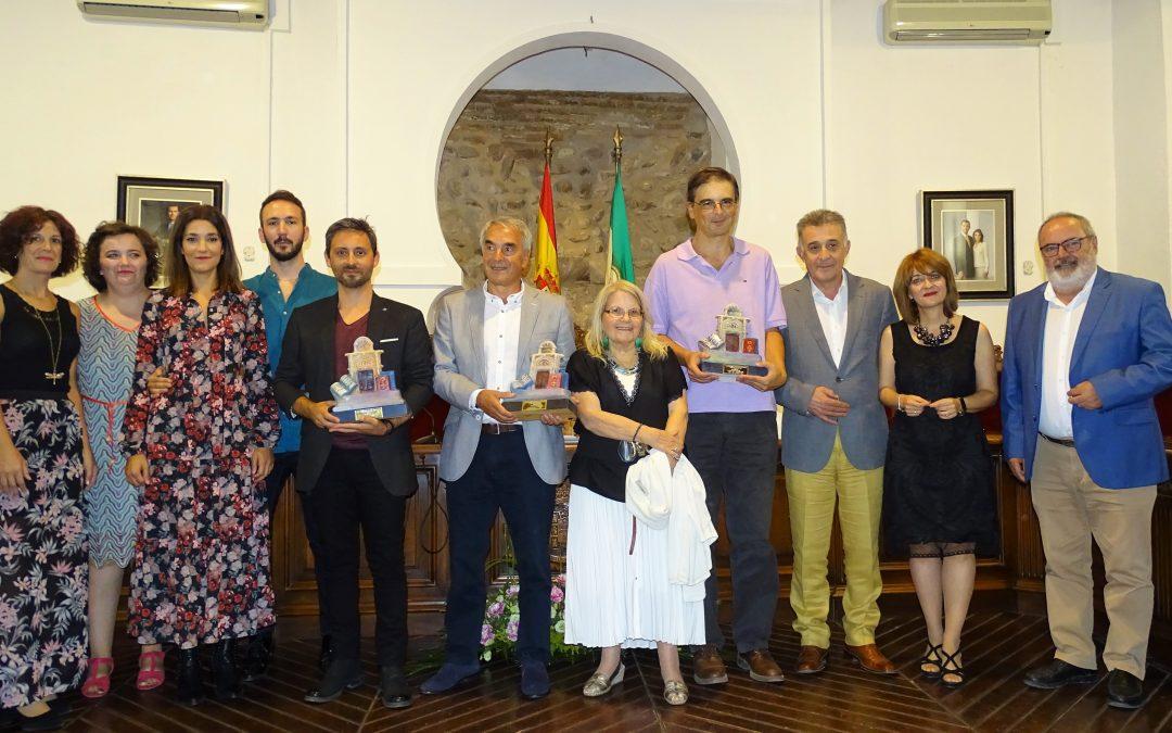 Fallo del jurado y entrega de premio del IV Certamen Nacional de las Letras 'Isabel Agüera' 1
